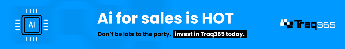 Invest in AI for Sales 1