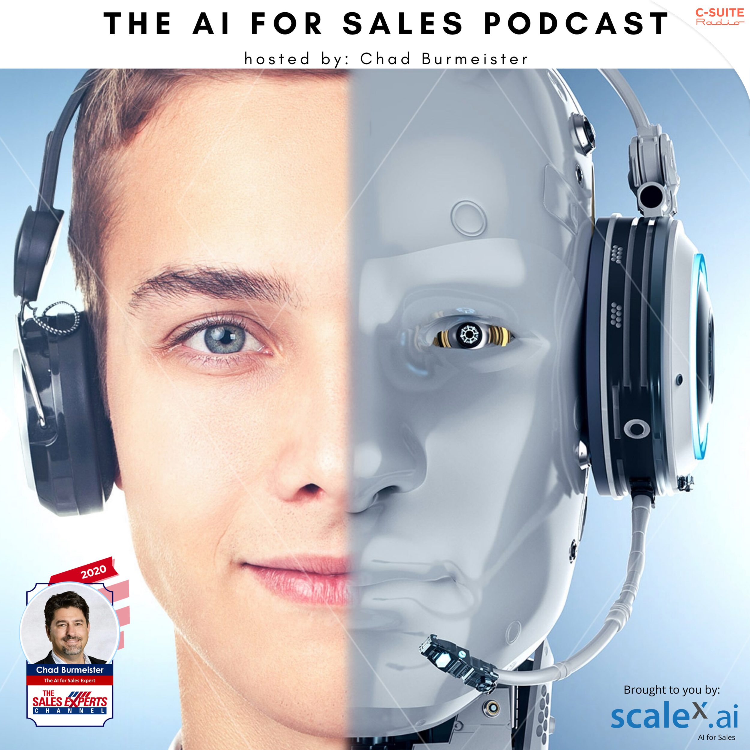 ai for sales podcast 1