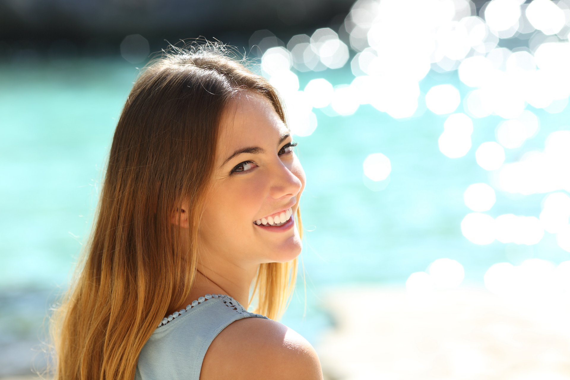We help you get your smile back