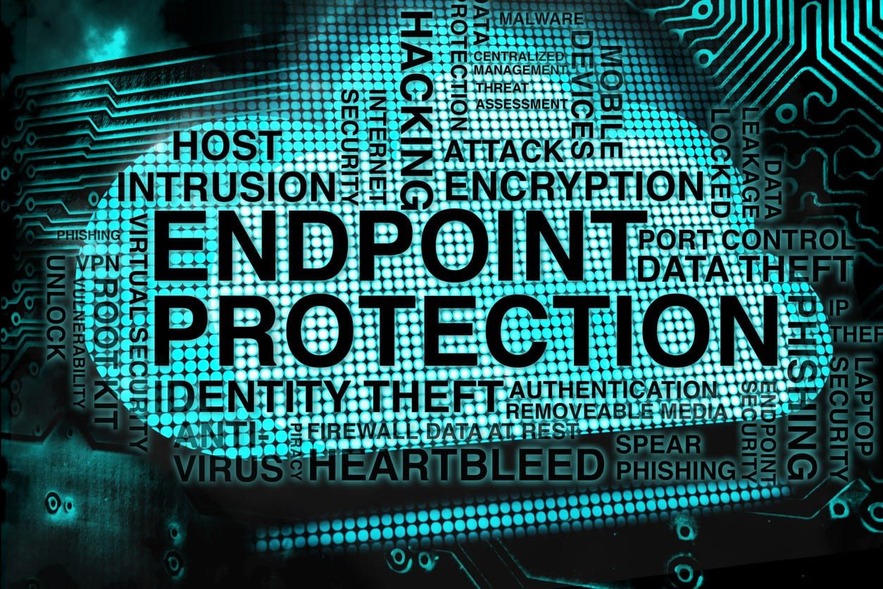 The Benefits of Endpoint Protection on networkcomputerpros.com