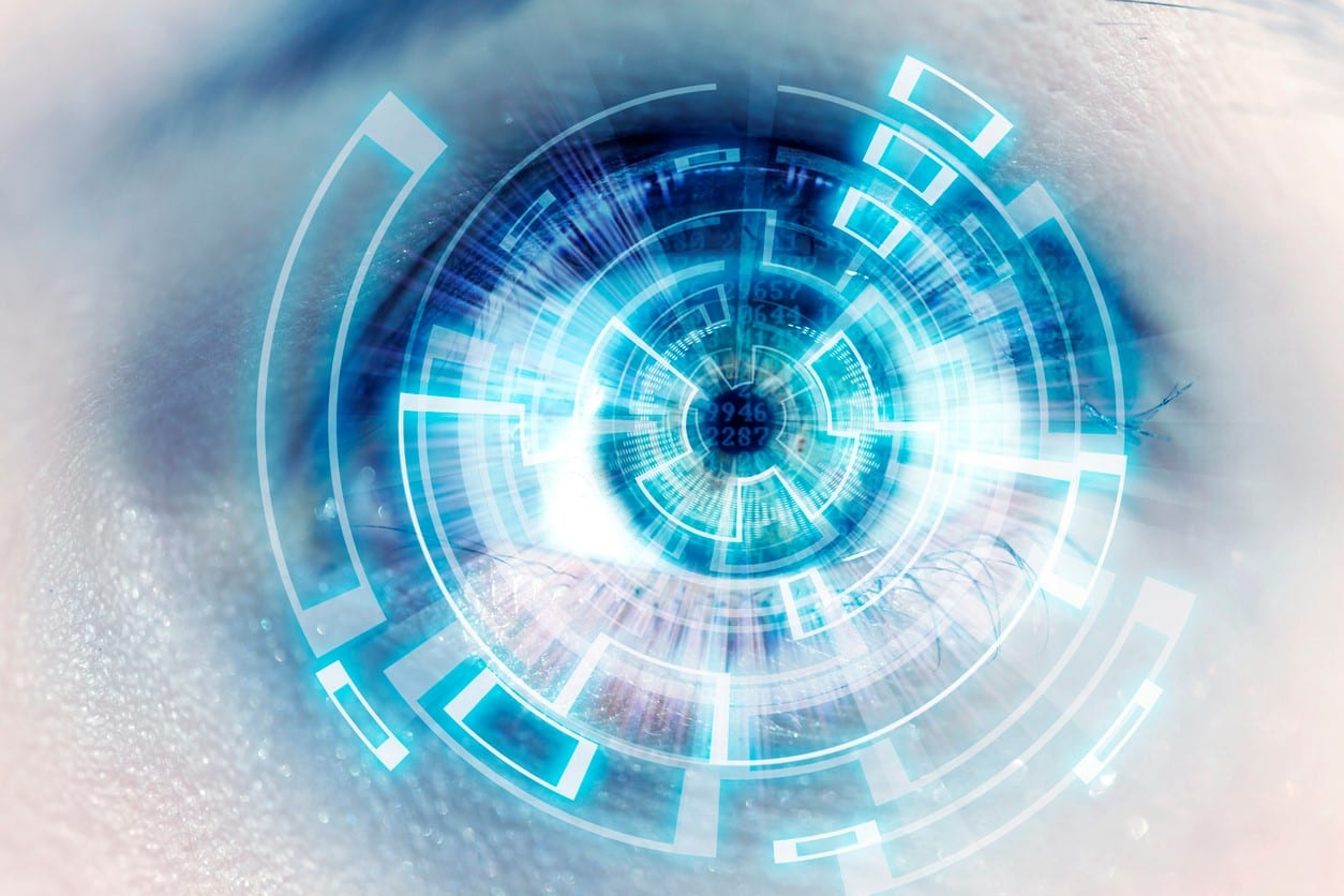 Biometric Hacking?! A Look at the Risks of Emerging Technologies