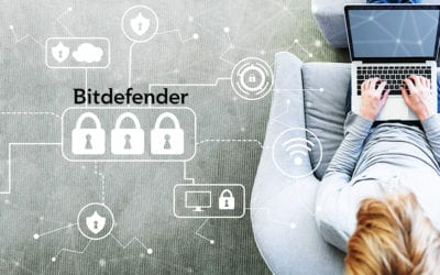 Why We Love (and Trust) BitDefender