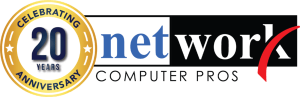 Network Computer Pros 20 years